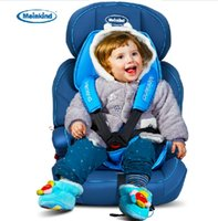 Wholesale Meinkind car safety child seat isofix baby car safety seat for years old babies