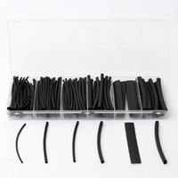 best contact brands - Brand New Pro Kit Size mm Heat Shrink Tubing Sleeving Set Best Promotion