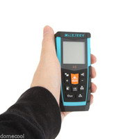 Wholesale New M Measure Range Digital Laser Distance Meter With Measuring Buttons