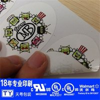 Cheap Kitchen Cleaning Supplies Label Best Color Package Stickers