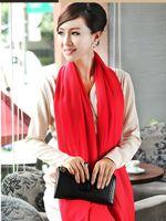 Wholesale Han edition chaddar female latest qiu dong long scarf