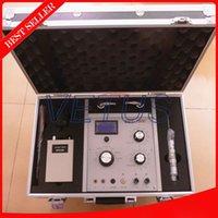 aluminum metal detector - Underground Gold Metal Detector EPX EPX7500 with Detect Target Gold Silver Copper P G Tin Aluminum Jewel