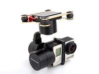 Wholesale SteadyGo3 GoPro HERO Aerial Stabilizer for DJI Phantom Multicopter Hexacopter
