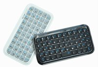 Cheap Bluetooth Wireless keyboard Best Folding Multimedia bluetooth keyboard