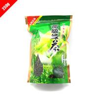 al por mayor regalo chino del té verde-Regalos té Gao Shan Yun Wu 250g asado té aromático pérdida de peso del té verde alpino Ordinaria té chino tradicional SI006