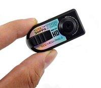 achat en gros de q5 dvr-HD Mini Q5 Thumb caméra DV Appareil Photo Numérique Enregistreur numérique Mini DVR Spy Camera de détection de mouvement Enregistreur Caméscope DV voiture