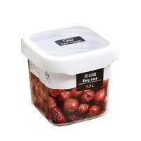 Wholesale Plastic Canister L Sealed kitchen storage box Grains sealed jars cm kitchen tool Q Small