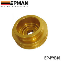 Cheap Tensioner PUlley Crank Pulley for honda Best EP-PYB16 Guangdong, China (Mainland) Engine Pulley for civic