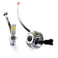 Wholesale NEW High Power Split type H1 Single Beam W LED Headlight Headlamp for car V LM K