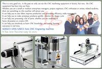 Wholesale to Russia No Tax Z KW USB aixs cnc engraving machine