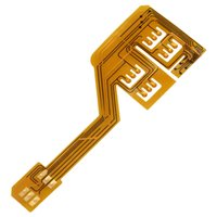 Wholesale Triple Sim Card Adapter Converter with Tray Holder for iPhone S GSM G R CPA_266