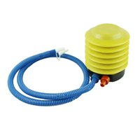 best foot pump - Hot Salw Best seller Inflatable Float Toy Air FOOT Pump Air Inflator Pump