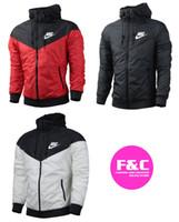 mens clothing - Nike Mens Windrunner Hooded Jackets Cheap Nike Men s Wind Runner Hooded Fleece Clothing