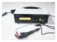 bench kit - DHL free small Common Rail Injector and Fuel Rail Tester Kit Diesel injectorTest Benches ZQYM118