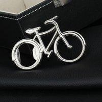 Cheap Cute Bike Bicycle Metal Beer Bottle Opener keychain key rings for bike lover biker Creative Gift for cycling