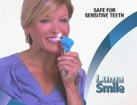 Wholesale Luma Smile teeth whitening machine rubber electric teethbrushes New Dental Oral Care Whitening System Kit