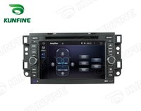 chevrolet dvd gps navigation - Quad core HD Screen Android Car DVD GPS Navigation Player for CAPATIVA with Bluetooth Wifi3G Steering Wheel Control
