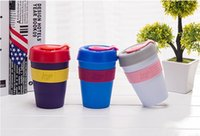 Wholesale New arrival KeepCup The Worlds First Barista Standard ml capacity Reusable Cup Twilight Small Keep Cup coffee cup