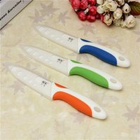 Wholesale Hot Sale Top Brand SURVEN Hot Sale Kitchen Dining Bar inch Ceramic Knife Paring Fruit Utility Chef Ceramic Knife Useful Design for