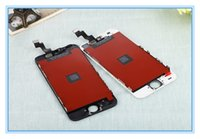 Wholesale Grade A Quality iPhone lcd display iPhone Touch Screen Digitizer Full Assembly for Replacement Repair Parts