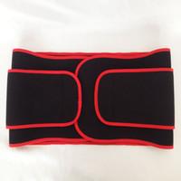 Cintura Trimmer sudor adelgazante adelgazar abdomen cinturón estómago envolver cintura entrenador