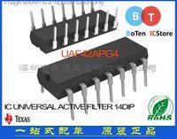active filter ic - UAF42APG4 IC UNIVERSAL ACTIVE FILTER DIP UAF42APG4 New original