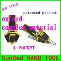 aluminum composite materials - SunRed BESTIR taiwan made brand new oxford composite material pocket bag for tools NO and retail