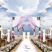 Wholesale Personalized M Wedding Carpet Wedding Decoration Wedding Supplies Wedding Backdrops