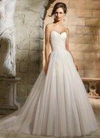 american floor covering - 2015 A Line Wedding Dress Elegant Sweetheart Full Length Sexy Bridal Dress Cheap American Bridal Gowns BM18