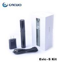 Wholesale Joyetech eVic Supreme Kits mAh Rechargeable Battery Joyetech eVic Supreme E Cigarette Starter Kits for Nautilus Rocket RBA