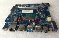 Wholesale Z5W1M ES1 series mainboard for Acer Aspire ES1 Laptop Motherboards LA B511P Tested N3530
