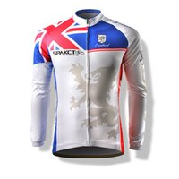 Cheap Free Shipping! SPAKCT Spring Summer Cycling Cycle Wear Bike Bicycle Short & Long Jersey -2014 London Olympics Quick Dry Jersey