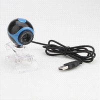 Cheap Web Cam HD 8 Megapixel Clip-on USB 2.0 Notebook Webcam (Black) Laptop Computer Webcams Cheap Webcams