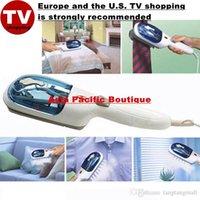 Wholesale 2014 new EU Plug the English version SJ iron portable handheld garment steamers electriciron steam brush A3