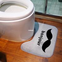 bathroom specials - 10pcs rugs carpet New listing bathroom toilet mat special hotel supplies