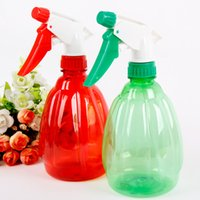 Wholesale 10 yuan selected like cleaning and disinfection dedicated hand held compression sprayer pet watering can sprayer spray bottle tool
