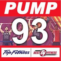 Wholesale New Routine BP PUMP BP93 DVD CD Exercise Fitness Videos