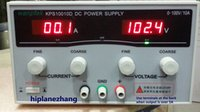 Wholesale Adjustable Variable DC Switching Power Supply Output V A Support AC110 V KPS10010D