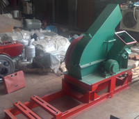 Wholesale Drum wood chipper for wood chips processing wood chipper pellet mill machine