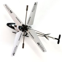 alloy helicopter - Hot Sale Alloy Channel Remote Control RC Helicopter With Gyroscope Children s educational toys gift