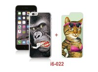 Cheap Cheap iphone 6 4.7 inch 3D Case Durable Protection Back Cover Cell phone Cases