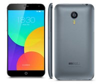 Wholesale Original Meizu MX4 MX4 PRO Octa Core G FDD LTE WCDMA GB Ram MTK flyme4 From Android OS MP Mobile phone