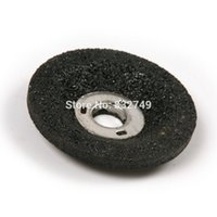 Wholesale 1 mm Grit Coated Concave Dish Shaped Diamond Grinding Wheel for Carbide Metal order lt no track