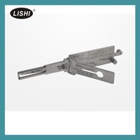 auto decoder - LISHI HU66 in Auto Pick and Decoder