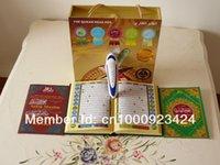 Wholesale M9 Digital Holy Quran Reading Pen Koran pen Coran Pen Read Word by Word Quran Translation