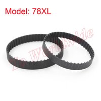 Wholesale New Standard XL Type Timing Chain mm Belt Width XL Teeth Rubber Timing Pulley Belt