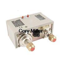 air compressor manual - 24A A PSI Manual Dual Pressure Switch Control Valve for Air Compressor order lt no track
