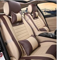 accessories nissan sentra - Good quality Special car seat covers for Nissan Sentra breathable fashion leather seat covers for Sentra