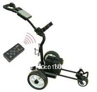 Wholesale New Arrival Caddytek CaddyCruiser RC900 Remote Control Electric Golf Trolley