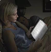 Wholesale Lightwedge LED Book Reading Light led reading light